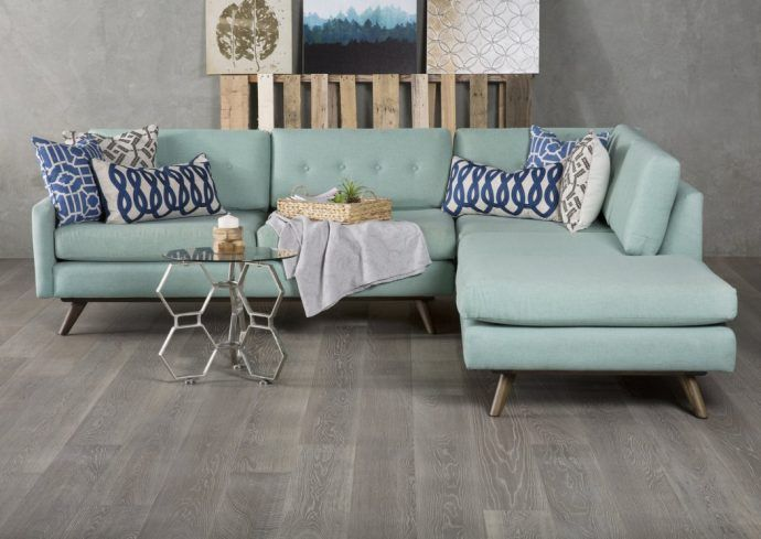 Modern And Minimal: The Short Guide For Your Apartment   Corner Sofa U0026  Woodu2026 #CornerSofa
