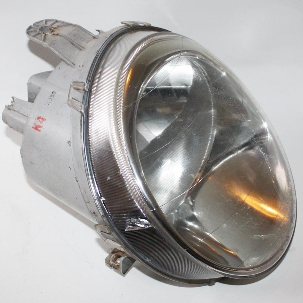 Daewoo matiz headlight drivers side right head lamp 1998-2005 ...