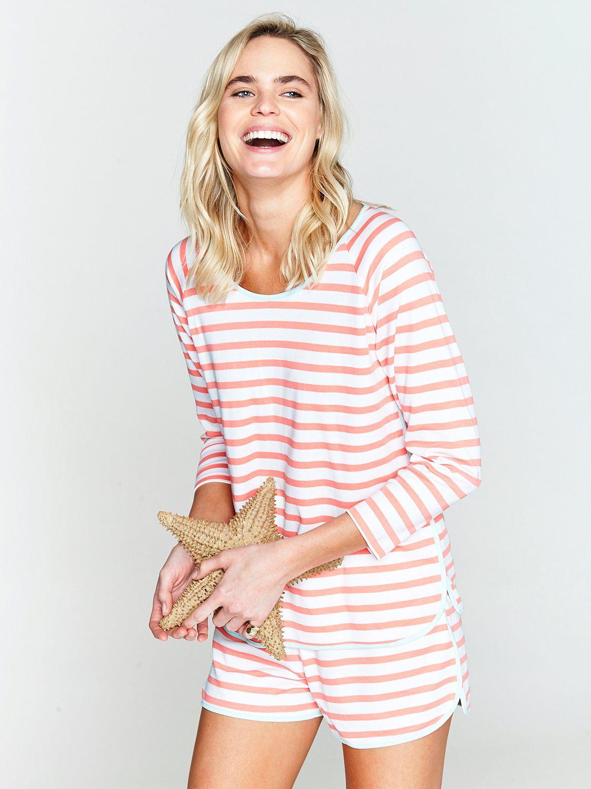 0d8511d1f7 Lake Pajamas: My Latest Love | Katie Considers: Clothing | Pajama ...