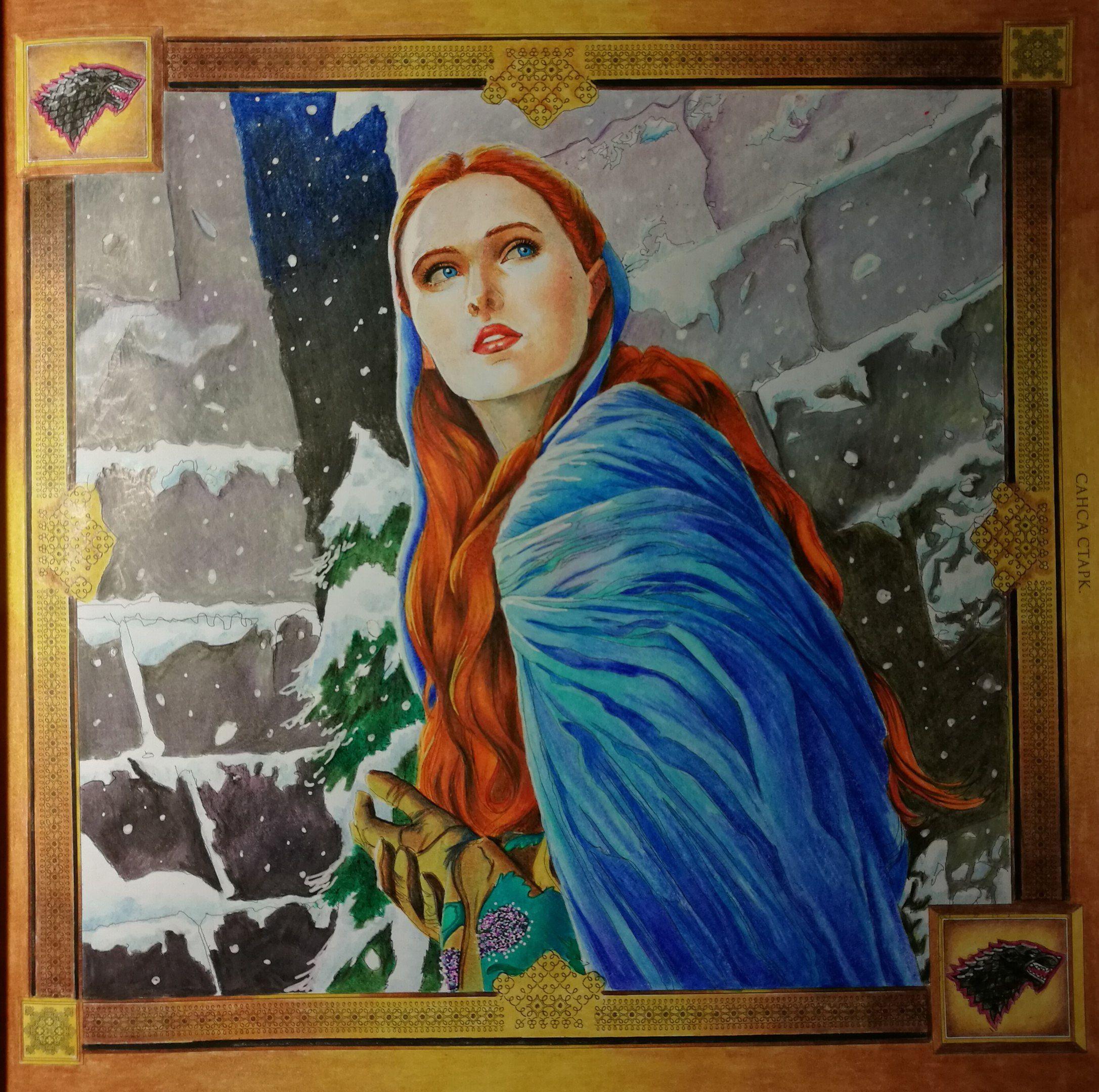 #игра престолов | Раскраски, Игры, Игра престолов