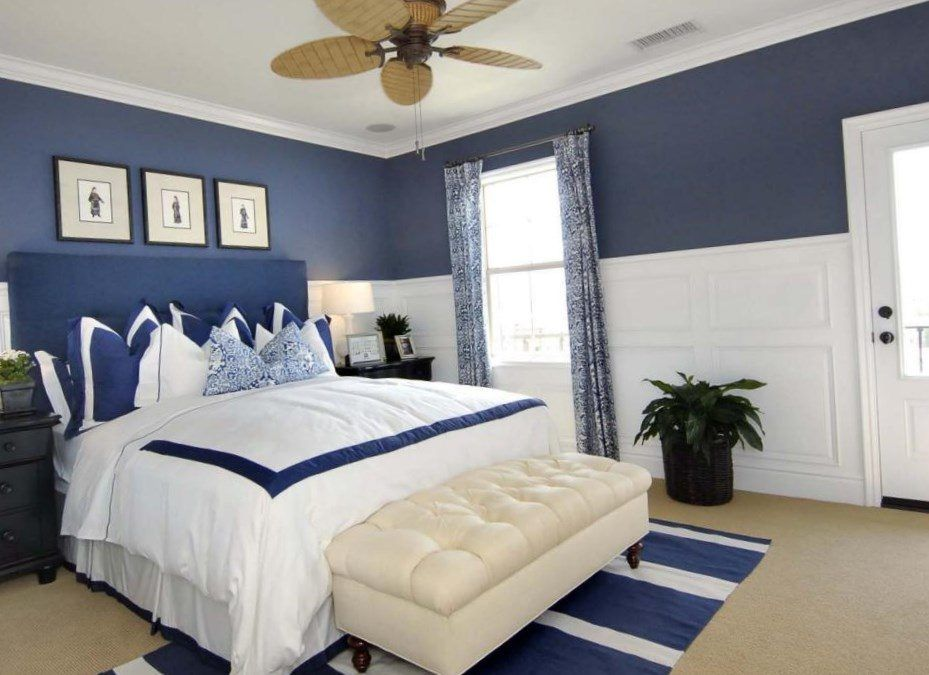 Guest Bedroom Designs Entrancing Best Color For Guest Bedroom  Httpsbedroomdesign2017 Design Inspiration