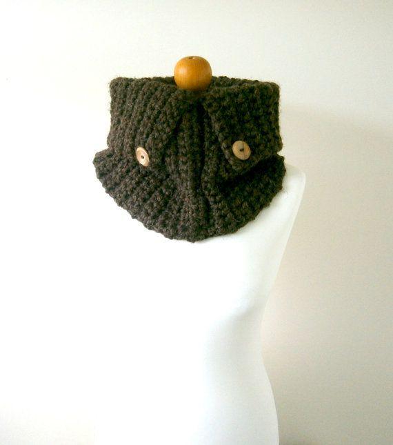 INSTANT DOWNLOAD Scarf Pattern Crochet Pattern por FreyaEsme ...