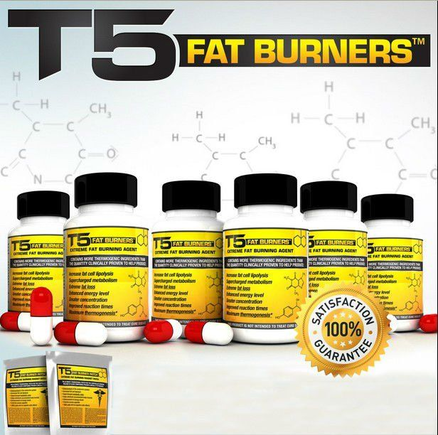 X6 T5 Fat Burners Worlds Strongest Legal Slimming Tablets Diet