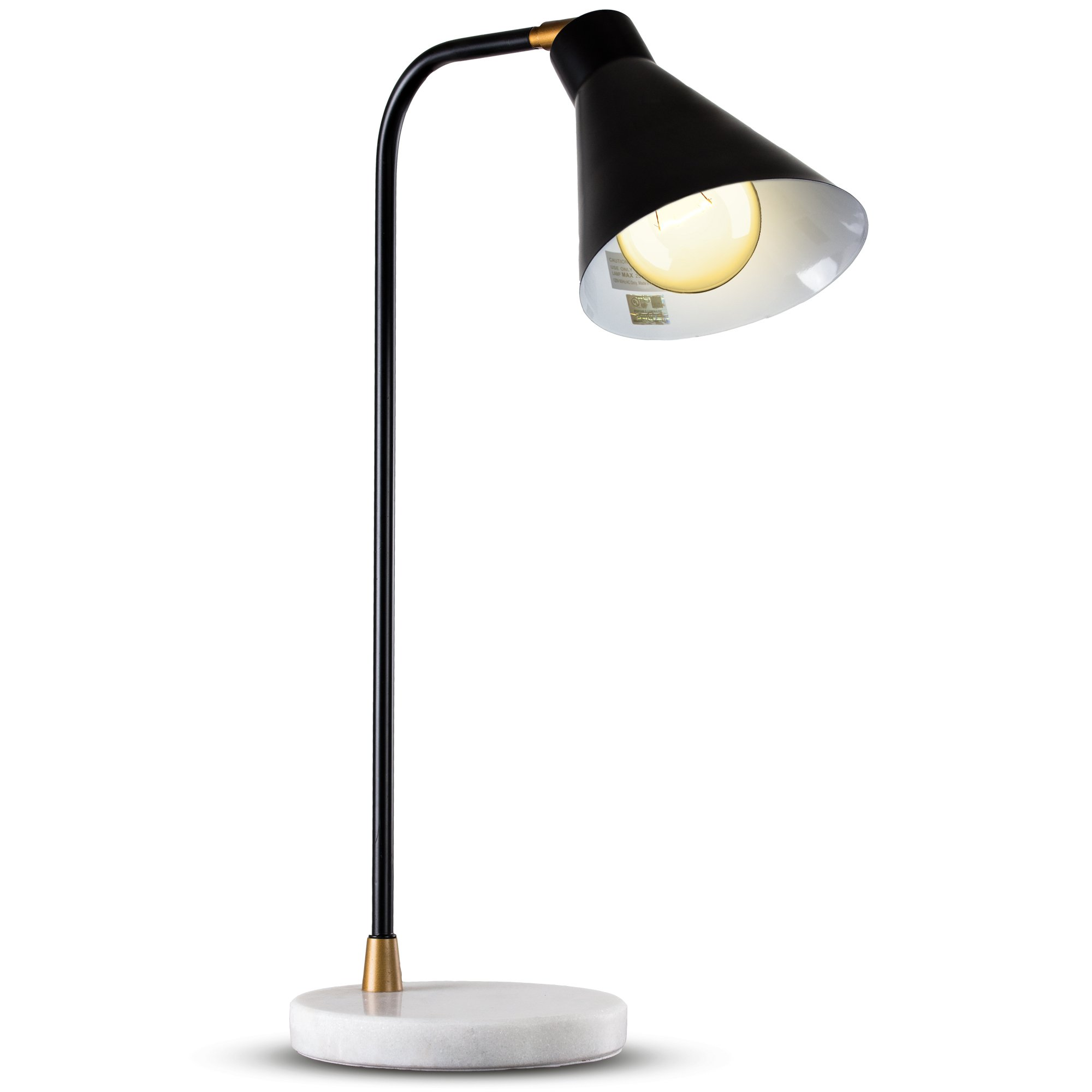 lamp type light anglepoise spring adjustable desk with