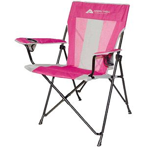 Sports Outdoors Ozark Trail Sling Chair Chair