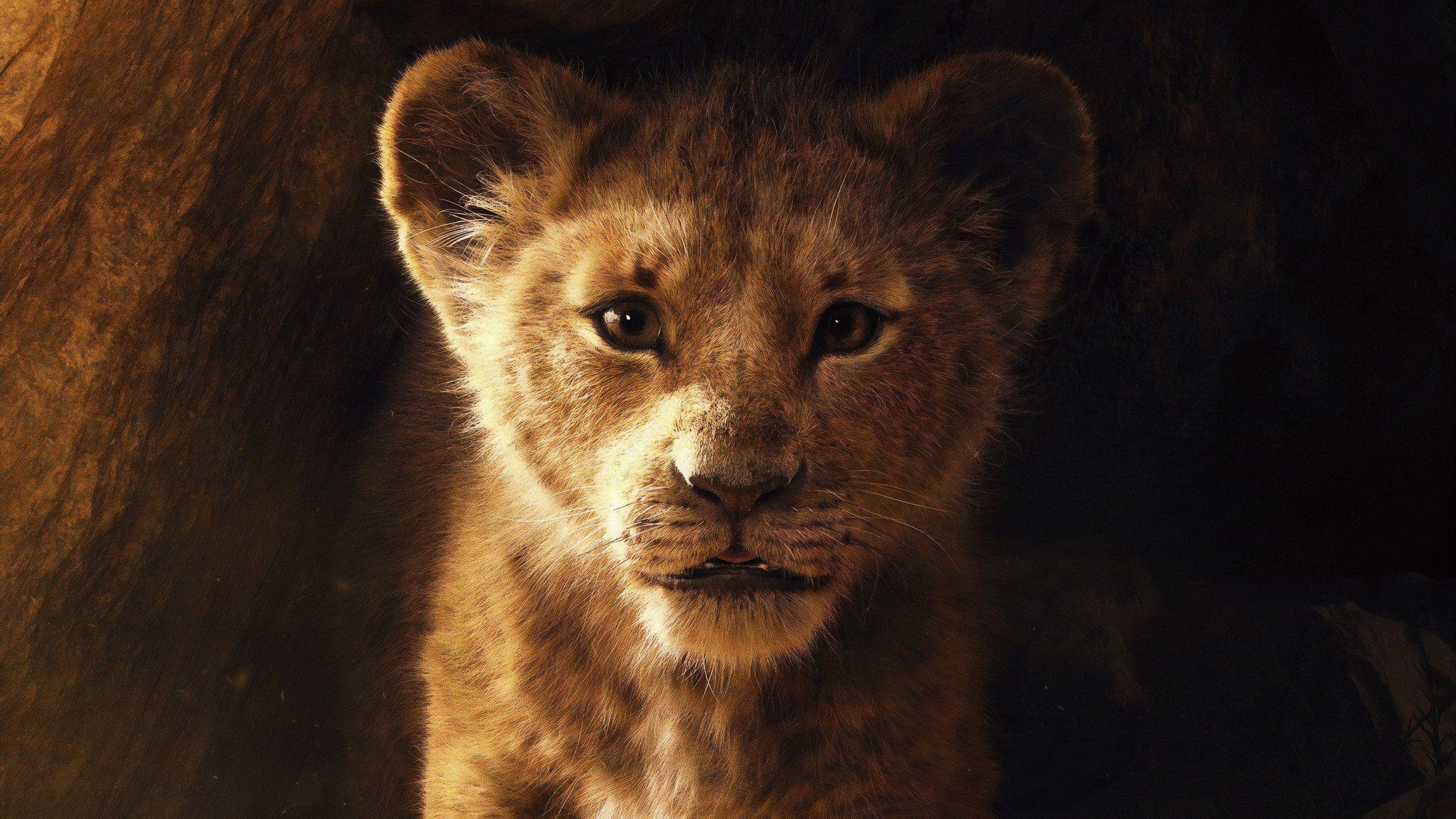 The Lion King 2019 5k King Lion The 2019 5k Wallpaper Hdwallpaper Desktop Lion King Movie The Lion King Characters Lion King