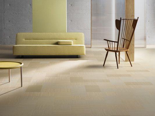 Forbo Flooring Materia Vloerontwerp Bevloering Interieur