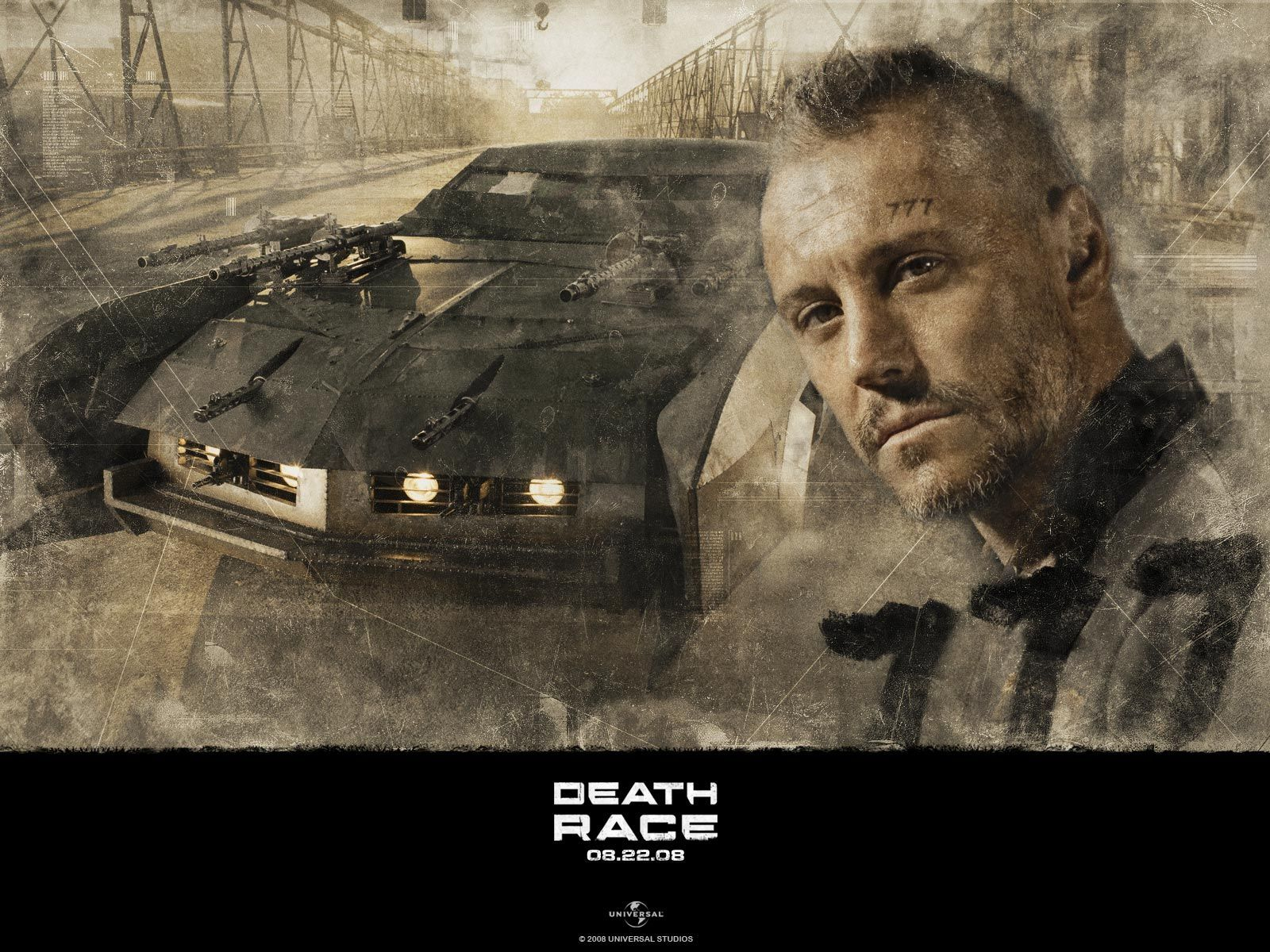 death race wallpaper - original size, download now. | motor planet