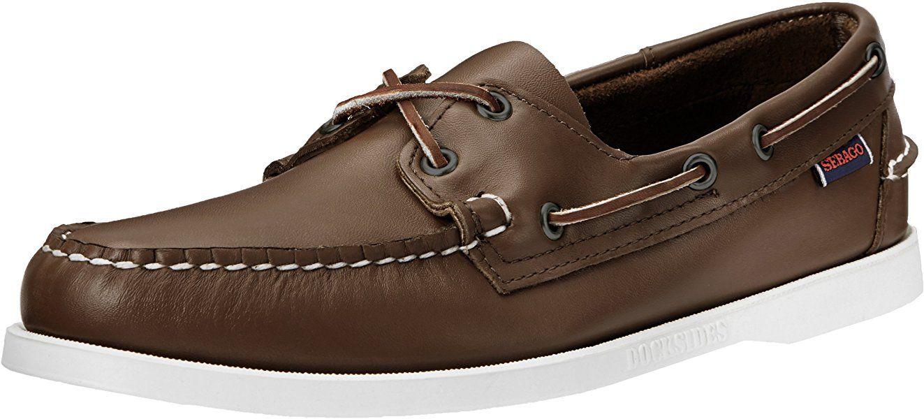 d7cacfa44d8 Sebago Men s Docksides Boat Shoe
