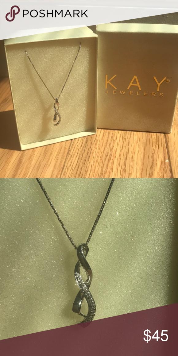 Beauty Hearts Arrows 925 Sterling Silver Necklace Earrings Ring Jewelry Set @ /&
