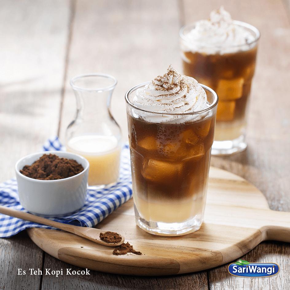 kumpulan beragam macam resep dan cara membuat minuman dingin serta hangat yang nikmat dan lezat resep minuman es teh kumpulan beragam macam resep dan cara