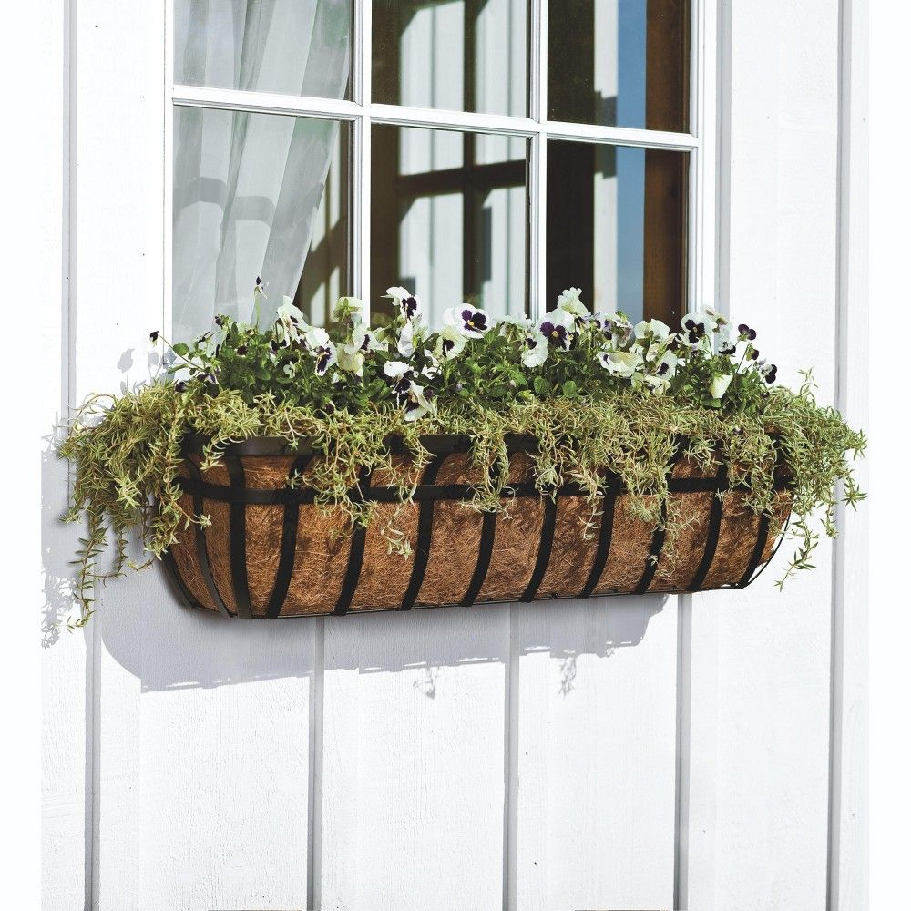 Coco Liners for Window Boxes