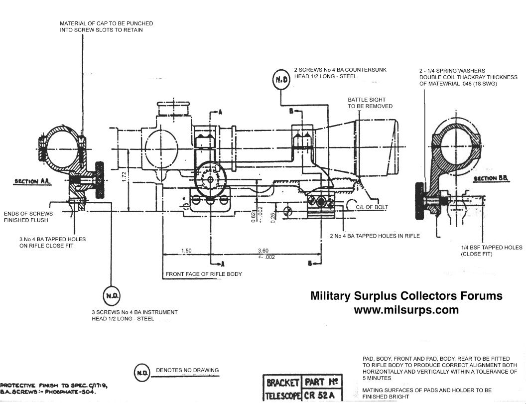 Milsurps knowledge library blueprints for chest sa no15 mk1 milsurps knowledge library blueprints for chest sa no15 mk1 malvernweather Images