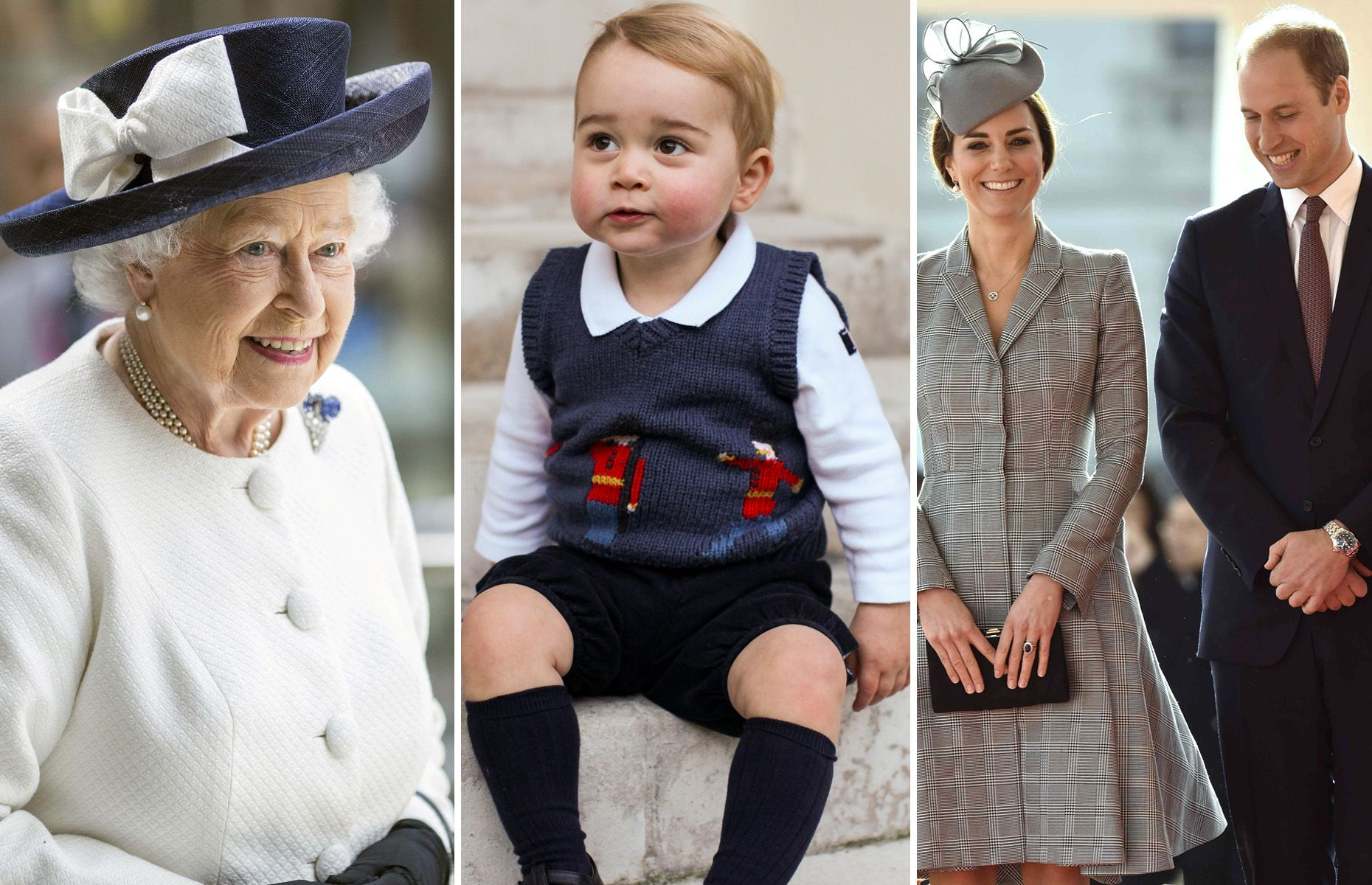 Stylish Families Around the World | British Royal Family | The British royal family was voted among the top stylish families of the world in a poll conducted last year. The Duchess of Cambridge is one of the world's most high-profile style icons and a public appearance by Kate is often followed by her outfit choices selling out online