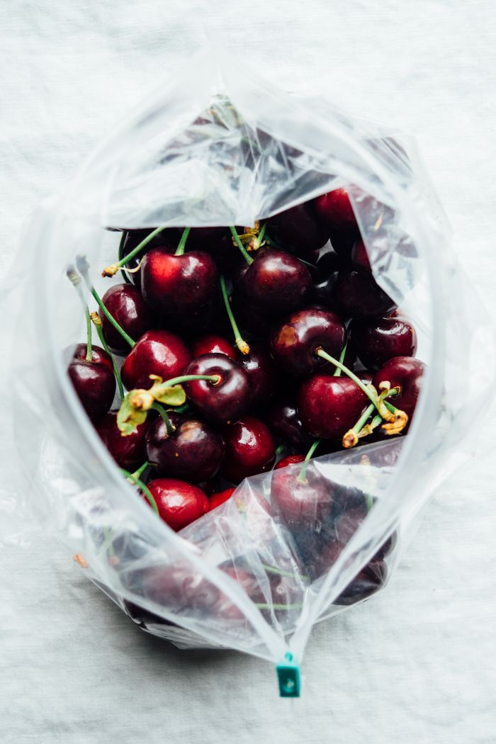 Roasted Cherry Soda | TENDING the TABLE