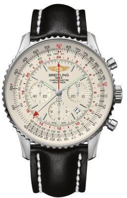 BREITLING NAVITIMER GMT AB044121/G783 - online zlatnictví, kamenná prodejna od roku 1947, výrobci a prodejci šperků, klenotů a hodinek.