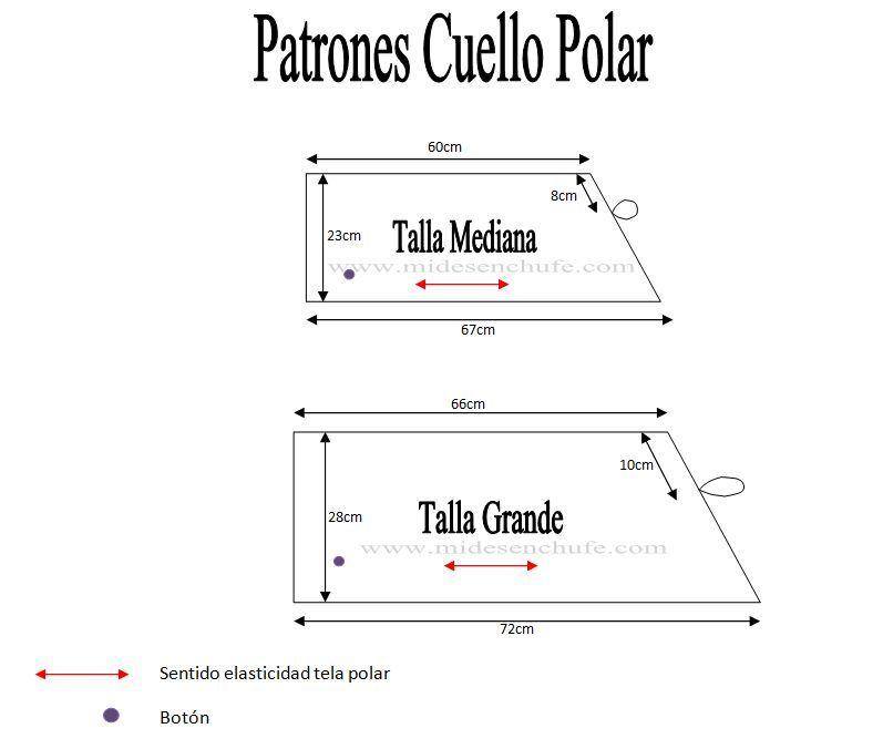 Pin de Berona Garcia en cuellos | Pinterest | Molde, Costura y Gorros