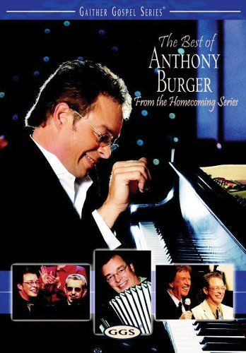 The Best of Anthony Burger - From the Homecoming Series - List price: $18.98 Price: $16.98