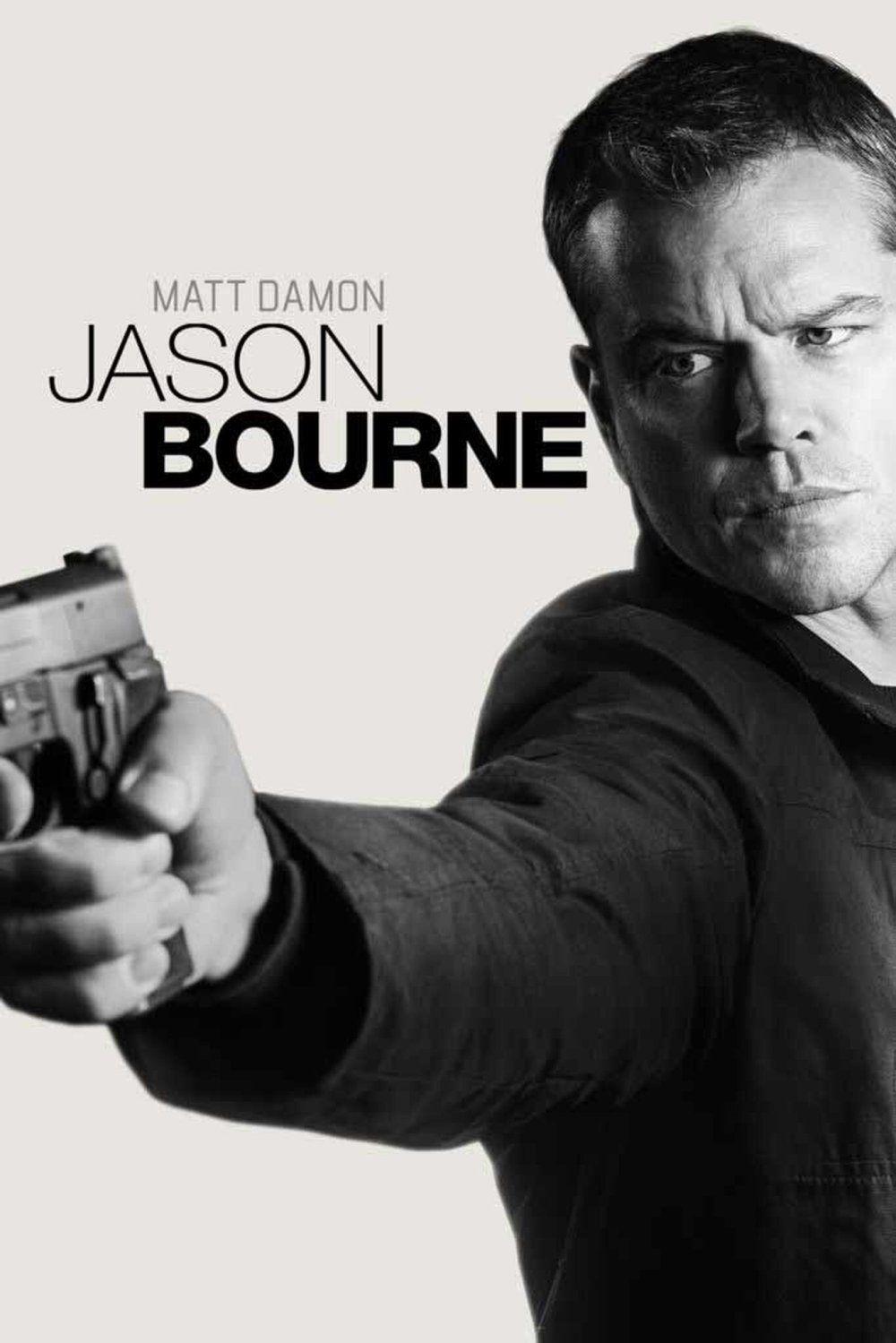 The Bourne Ultimate Collection Blu Ray Digital Box Set In 2021 Jason Bourne Matt Damon Jason Bourne Jason Bourne 2016