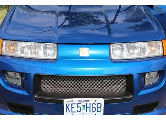 Love The Front End Of My 2005 Vue Redline And This Is The Only Redline I Ve Ever Seen In Blue Saturn Redline Blue
