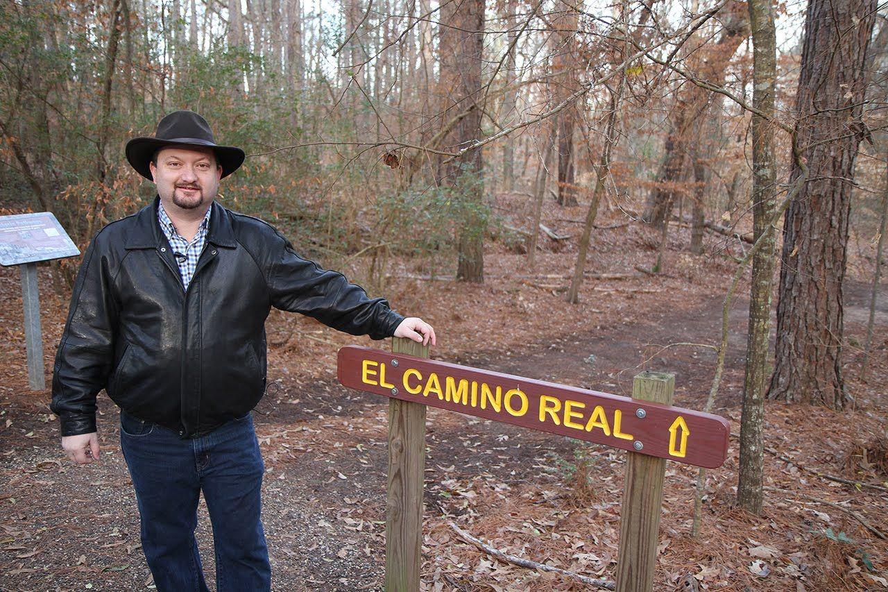 The El Camino Real (With images) Camino real, El camino