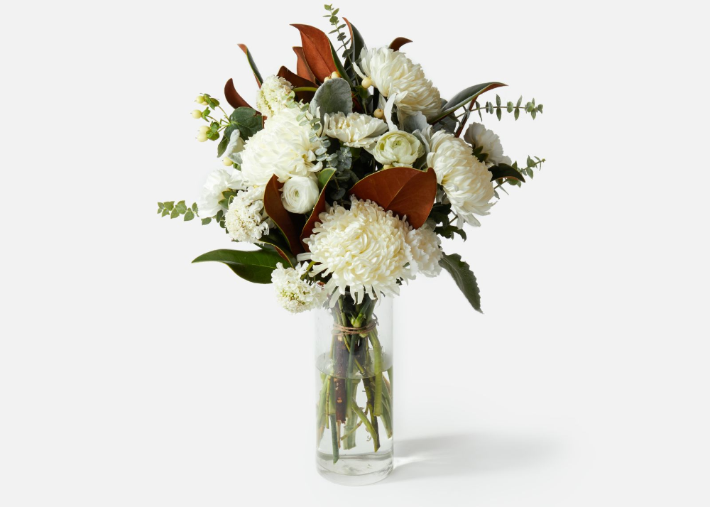 The Magnolia Urbanstems Flower Delivery Flowers Online Flower Delivery