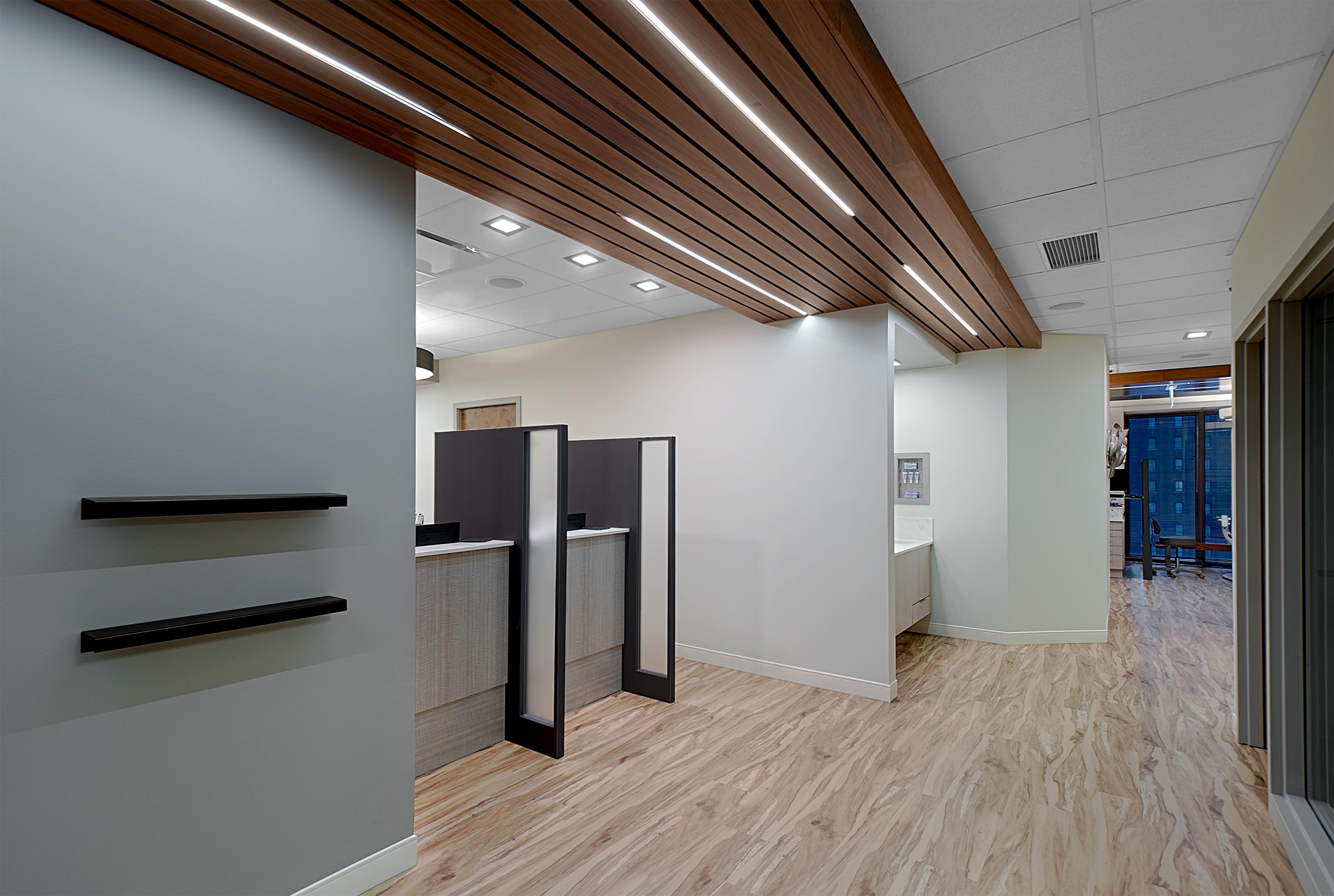 Medical Office Design Ideas Key