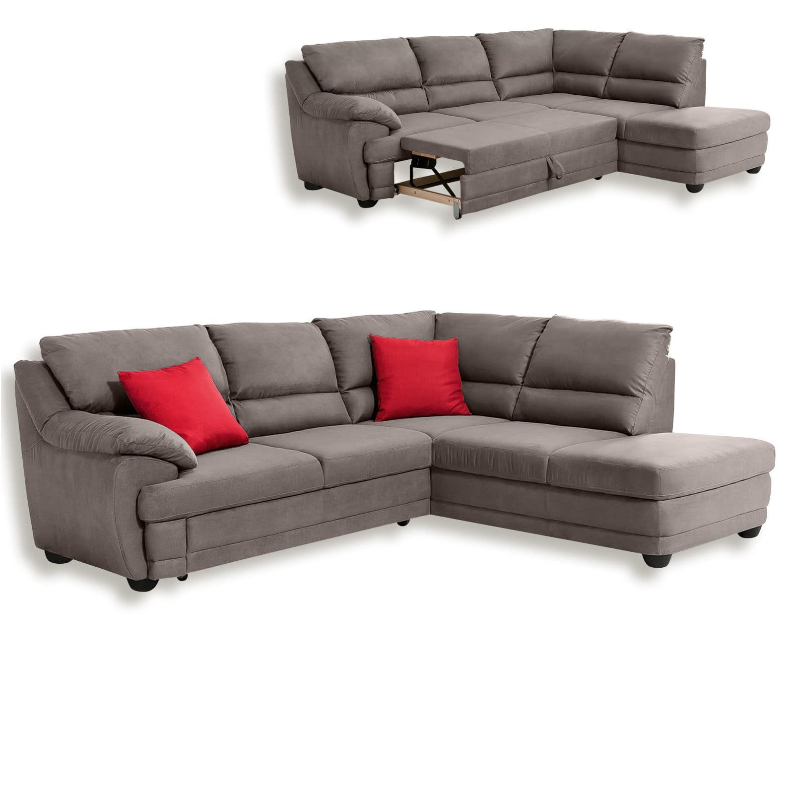 Akzeptabel Couch Relaxfunktion Couch Sectional Couch Home Decor