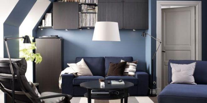 تركيب اثاث ايكيا بنيد القار الكويت Ikea Living Room Interior Design Living Room Living Room Designs
