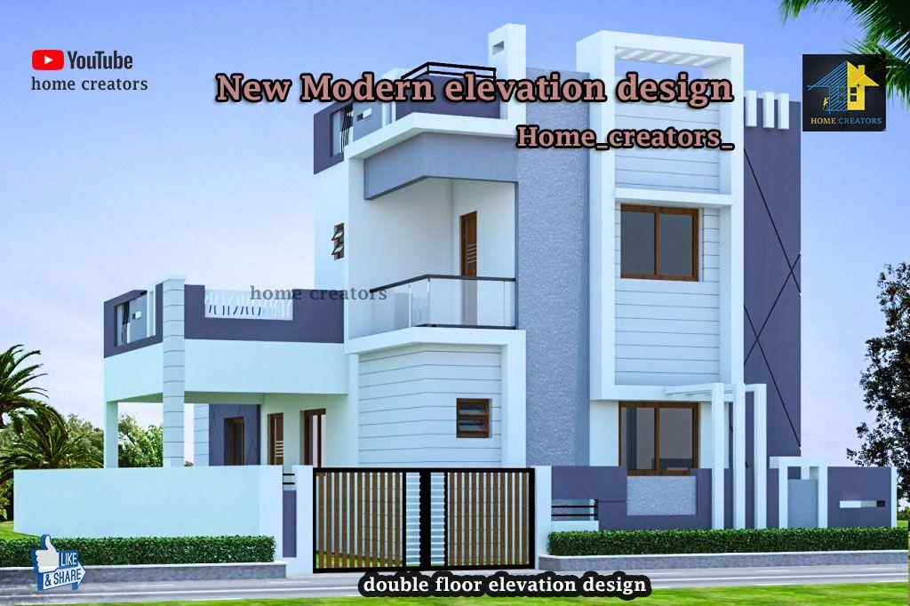 Home Creatorsyoutube House Design In 2019 Best Modern