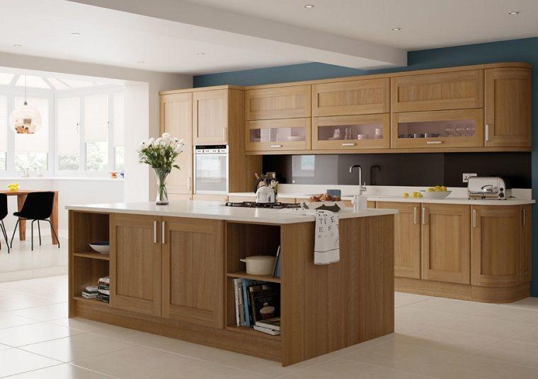 Mobili Fai Da Te Cucina : Arredamento fai da te cucina mobili legno interior design