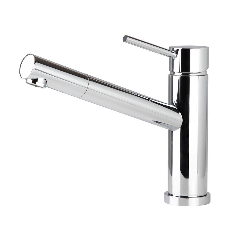 Mondella WELS 4 Star 7.5L/Min Resonance Pin Lever Sink