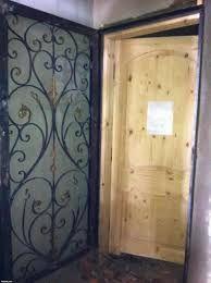 نتيجة بحث الصور عن موديلات ابواب حديد Home Decor Decor Room Divider