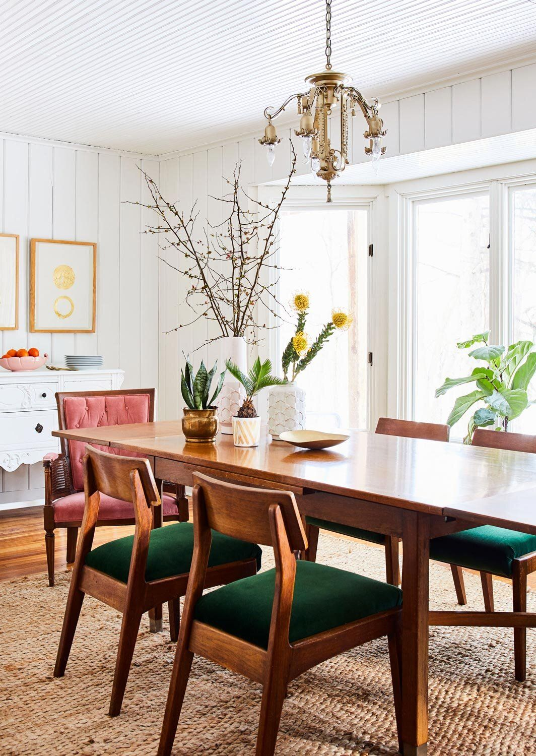 House Tour: At Home with the Chief Golden Girl
