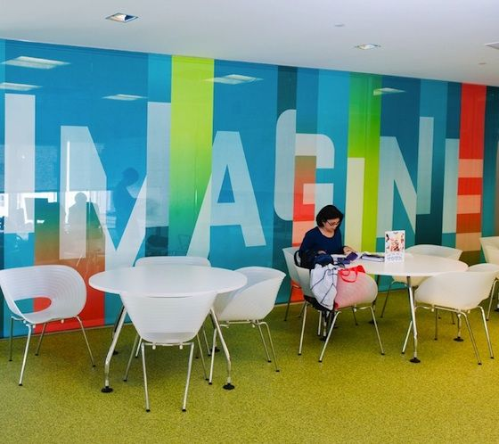 Great The FIDM Blog: Industrywatch: Design Schools Are The New Business .