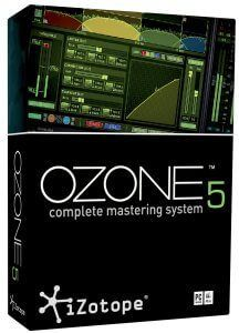Ozone 5 free download
