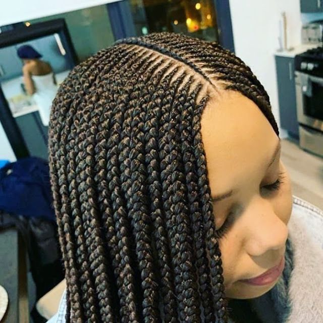 10 Best Hair Braiding Styles To View In 2019 Dezango Hub Braids Braidstyles Feedinbraids Neatbraid New Braided Hairstyles Hair Styles Braided Hairstyles