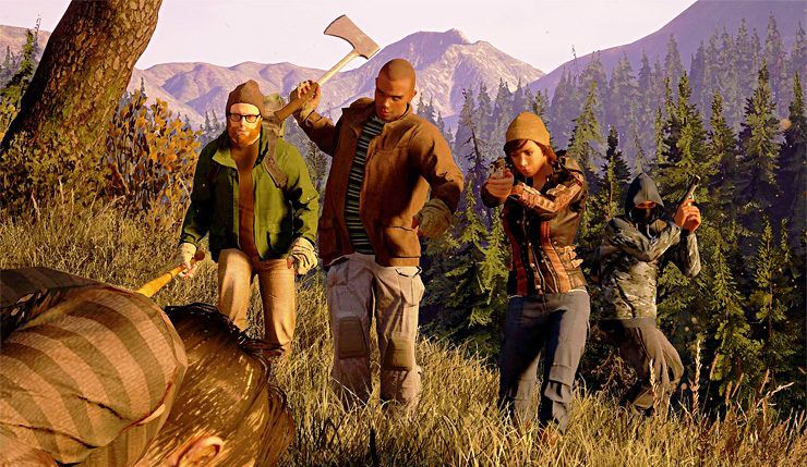 Best rpg games of 2019 state of decay zombie
