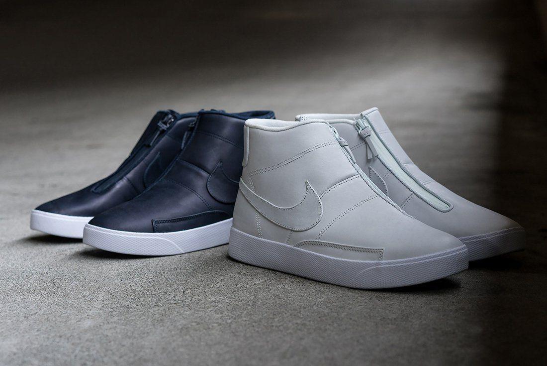 2e4c084ec76 NikeLAB Blazer ADVNCD Pack – Sneaker Freaker