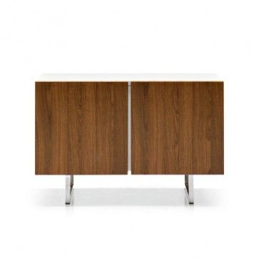 Seattle 2-Door Cabinet. don't like legs | Cabinet, Wooden ...
