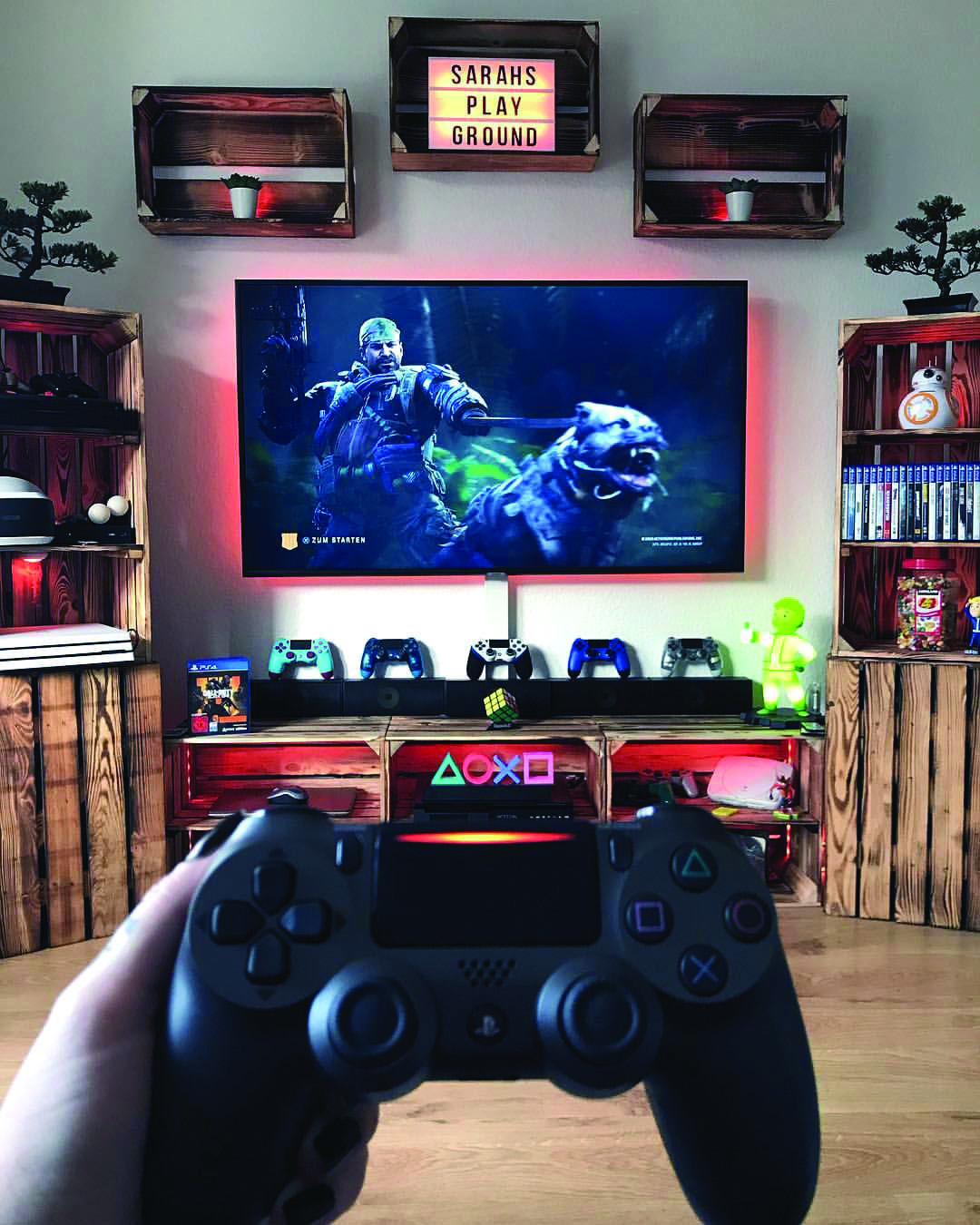 Unique Video Game Room Ideas Pinterest For Your Home Video Game