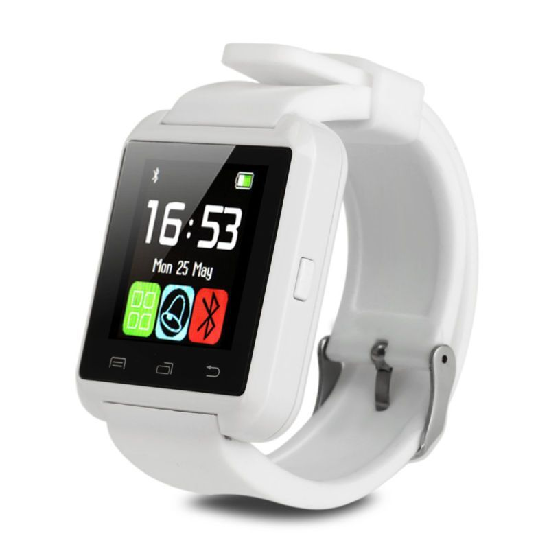 686671289b9 Smart Watch U8