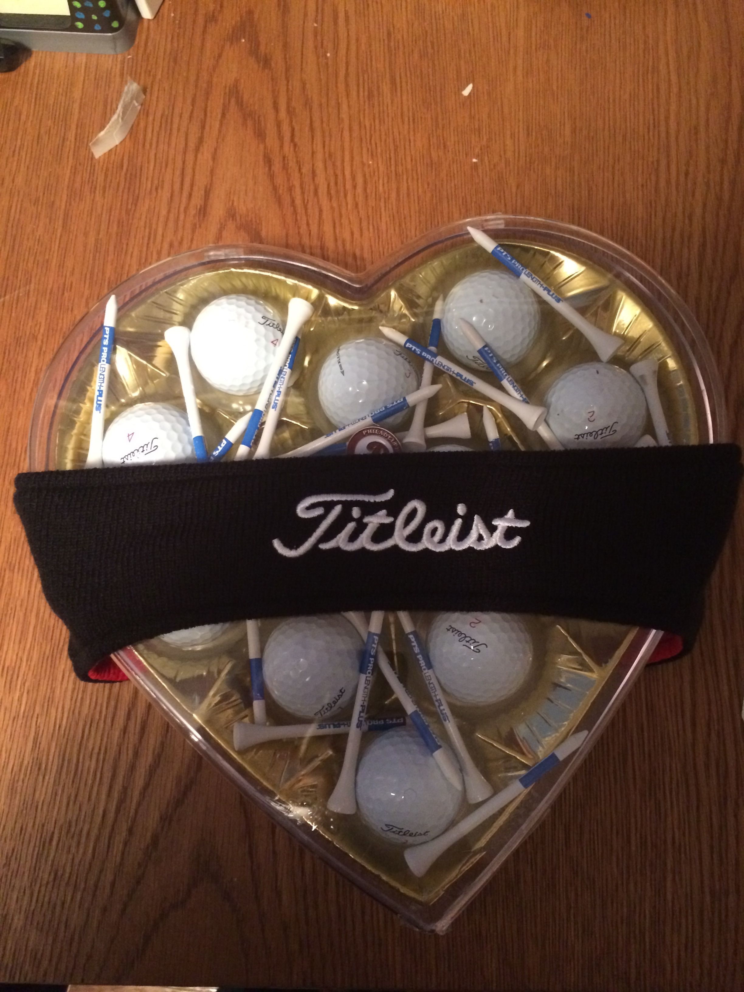 Valentines Day Gift For My Boyfriend The Golfer Gifts