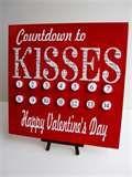 Valentines's Day Countdown