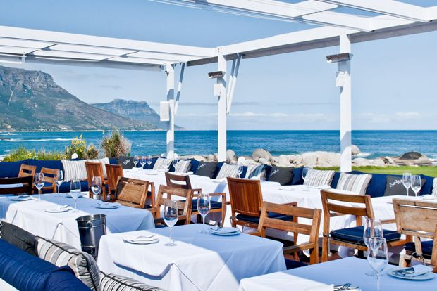 6 bars in Cape Town for sundowner dates - Cheapflights