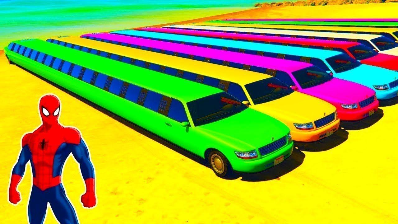 Kartun Mobil Superhero Sambil Belajar Mengenal Warna Untuk Anak 18 Https Youtu Be Cyi Ygsqnz0 Kartun Mobil Anak
