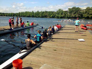 Austin Rowing Club