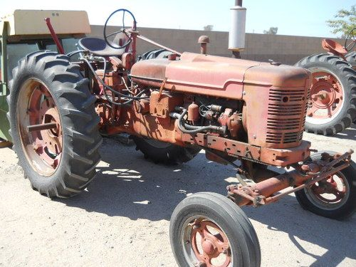 Farmall H Wide : Farmall super h wide front tractors pinterest