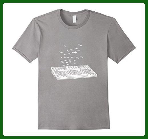 Yuki // Courage Ivory Japanese Calligraphy Print T Shirt Japanese Shirt