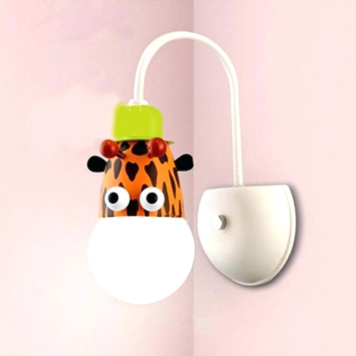 Wall Lamp For Kids Room Kids Wall Lamp Kids Bedroom Lamps Modern